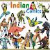 कॉमिक्स कल्पना और रचनात्मकता का जादूई  संसार