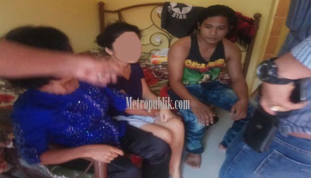 Pria Sudah Beristri Memiliki 2 anak, Hamili Keponaannya Hingga Berbadan Dua