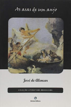 As Asas de um Anjo - José de Alencar