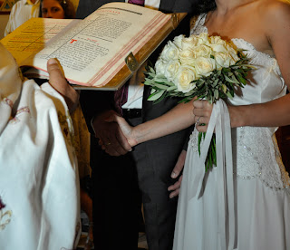 Γάμος Χριστίνα & Θάνος - Κουφονήσια