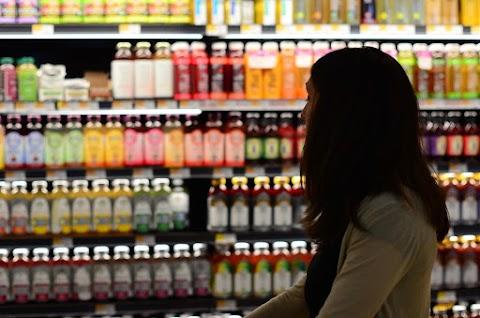 Márciusban 4,3 százalékkal nőtt a kiskereskedelem Csehországban