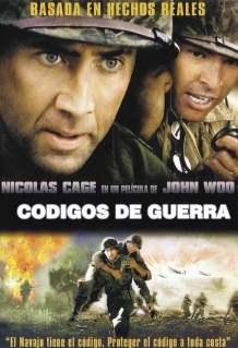 Codigos de Guerra / Windtalkers (2002) Español latino hd