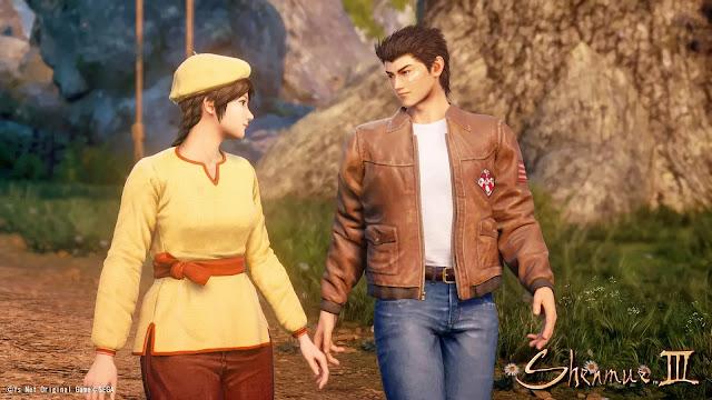 لعبة Shenmue 3 ستحصل على عرض جديد لكن قبل ذلك إليكم هذه الصور الإضافية