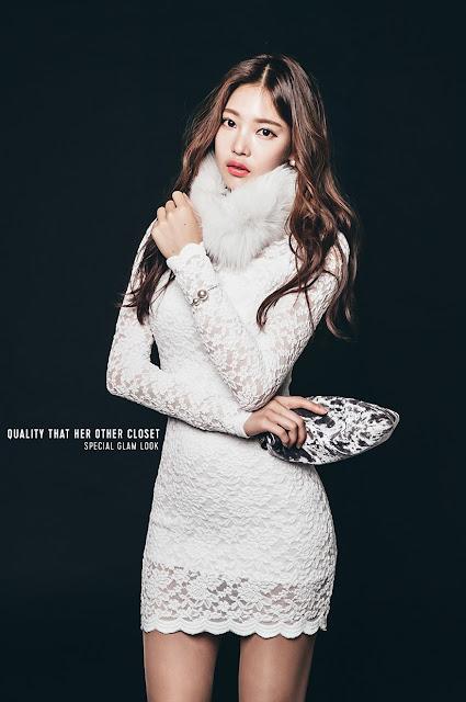2 Park Jung Yoon - very cute asian girl-girlcute4u.blogspot.com