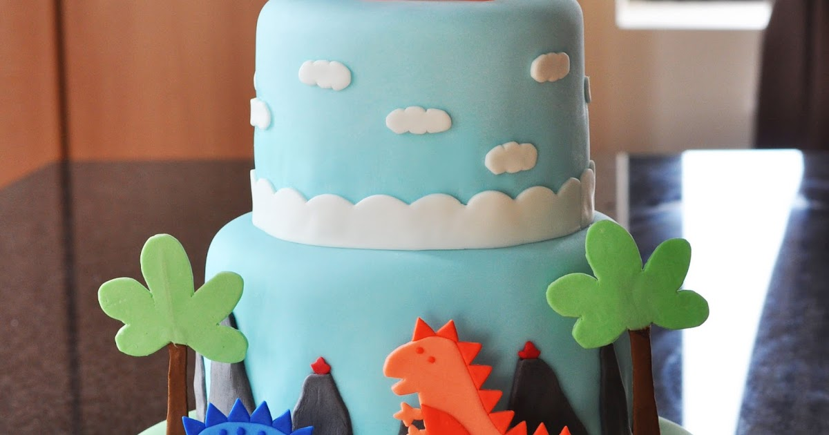 Baby Smash Cake Pictures