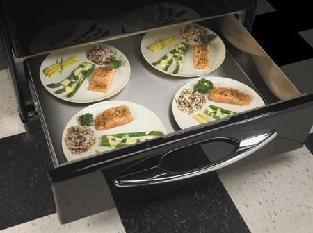 Εσείς γνωρίζετε σε τι χρησιμεύει το συρτάρι που βρίσκεται στη βάση της κουζίνας;