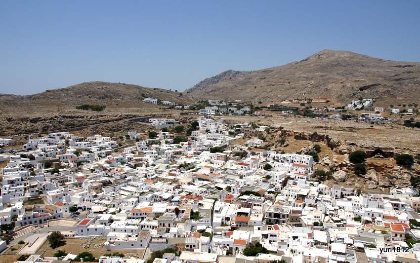 Город основан еще в XII веке до нашей эры