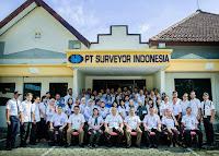 PT Surveyor Indonesia (Persero) , karir PT Surveyor Indonesia (Persero) , lowongan kerja PT Surveyor Indonesia (Persero) , lowongan kerja 2019
