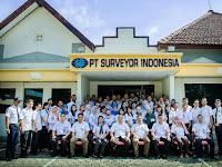 PT Surveyor Indonesia (Persero) - Recruitment For, D3 Fresh Graduate Secretary Surveyor Indonesia January 2019