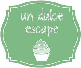 Un dulce escape
