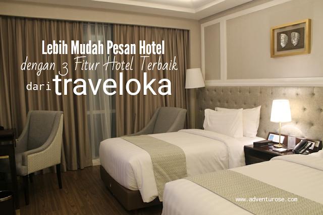 Best price always traveloka, cara mudah pesan hotel, applikasi hotel termurah, tips pesan hotel murah