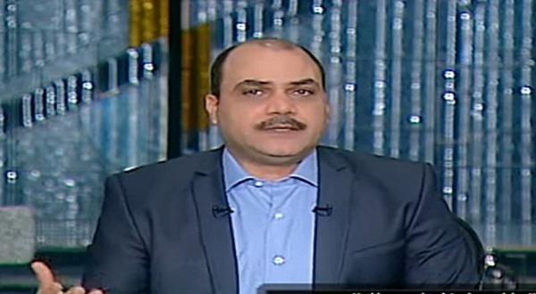 برنامج 90 دقيقة 23/7/2018 حلقة محمد الباز 23/7 الاثنين