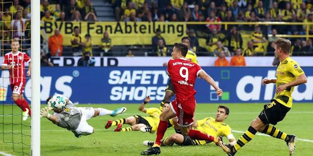 SBOBETASIA - Lewandowski: Bayern Akan Segera Sempurna Lagi