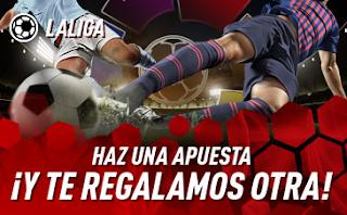 sportium Promo LaLiga 11-13 enero 2019