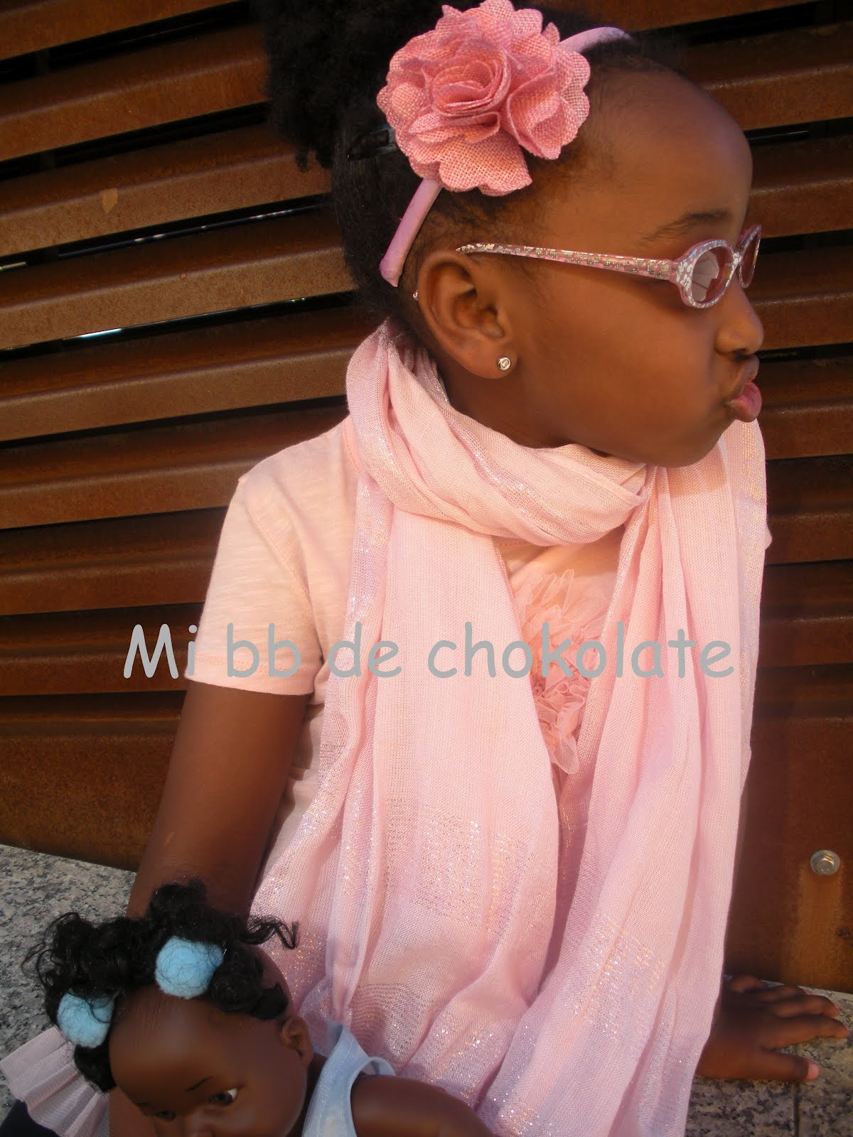 dfb0ab9669646 Mi bebé de chokolate  marzo 2012