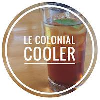 Le colonial cooler