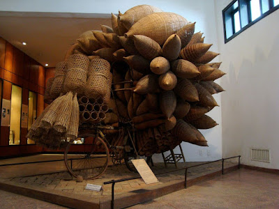 Vietnam Museum of Ethnology, a cash of Vietnamese culture 4