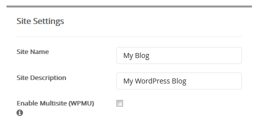 Cara Install Blog WordPress Di Subdomain