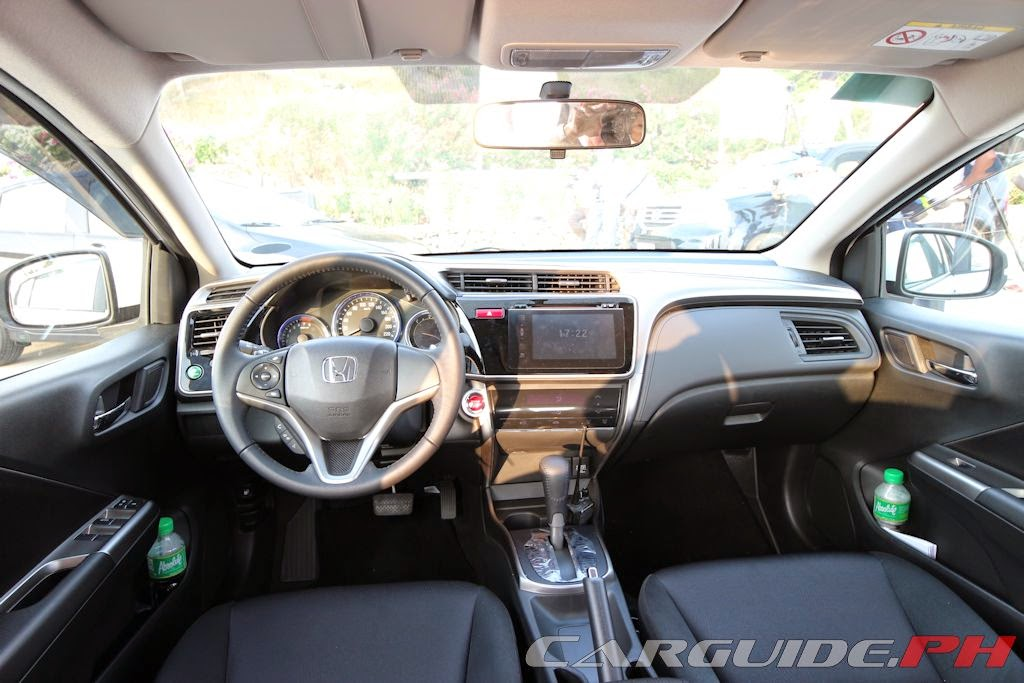 First Drive: 2014 Honda City 1.5 VX   Philippine Car News, Car Reviews,  Automotive Features, And New Car Prices   CarGuide.PH