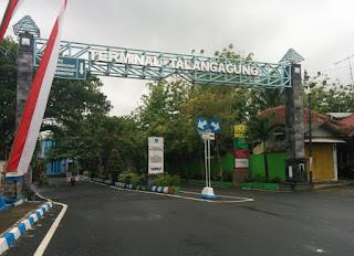 Terminal Talangagung Malang