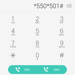 Cara Beli Paket Internet Telkomsel 3GB 20 Ribu