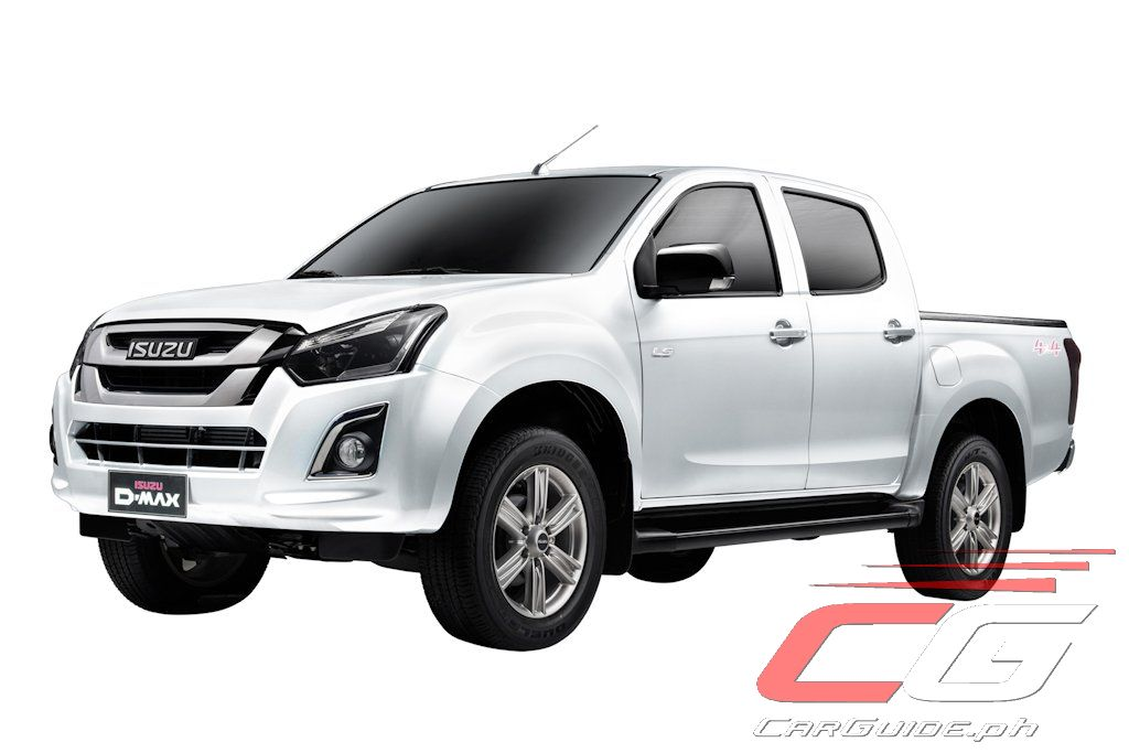 tough has a new attitude isuzu philippines launches 2017 d max w complete specs philippine. Black Bedroom Furniture Sets. Home Design Ideas