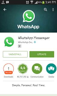 Cara Melakukan Video Call WhatsApp di Android dan iOS