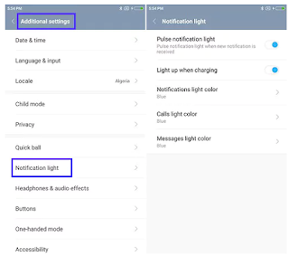 Xiaomi Redmi Note 3 | Tips dan trik tersembunyi di Redmi Note 3