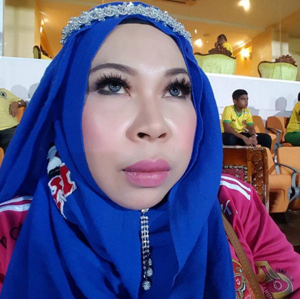 Didakwa Pihak Luar Campur Tangan Urusan Pentadbiran Pasukan PQPTRW, Ini Tindakan Dato Seri Vida!!