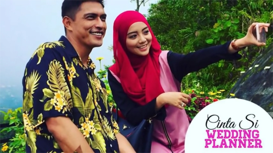 Episode Akhir Cinta Si Wedding Planner