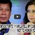 Watch: Duterte slams Sereno 'Ako ang pangulo ng bansa huwag mo akong turuan ng trabaho ko'