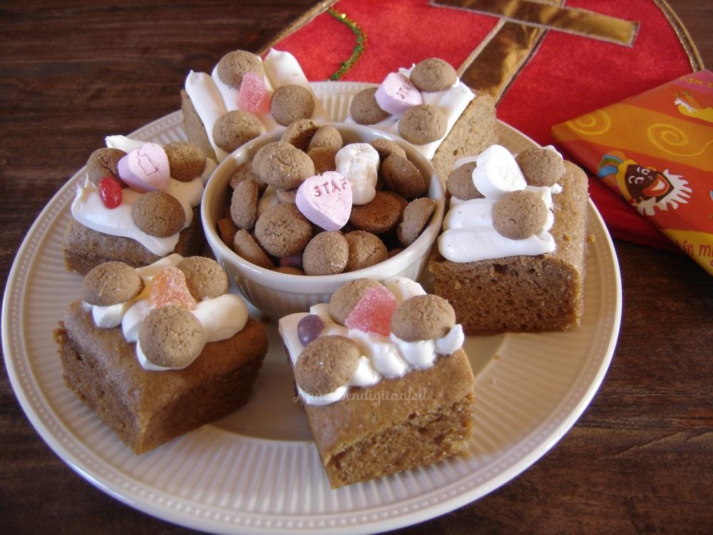 Blog over feestelijke traktaties printables sweet tables for Versiering taart zelf maken