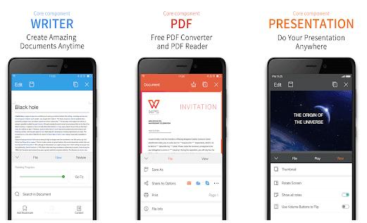 WPS Office Premium Free Downlaod