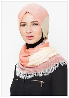10 model jilbab 2017 terbaru yang mempesona jilbab cantik
