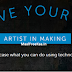 Artist in Making Contest