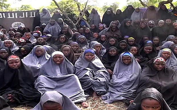 We are afraid of Buhari. We have decided not to protest - Chibok girls parents