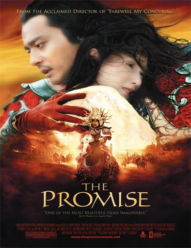 Ver La promesa (Wu ji) (2006) Online