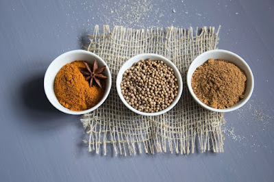 5 Bumbu Dapur Ini Dapat Dijadikan Sebagai Obat Herbal Alami