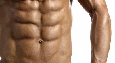 Exercises and Supplements For Ripped 6 Pack Abs