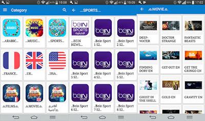 تطبيق Wawa Sport Tv للأندرويد, تحميل برنامج bein sport للأندرويد, برنامج لمشاهدة قنوات bein sport للاندرويد