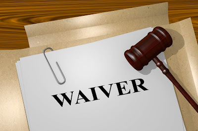 What is the Two-Year Meeting Requirement Waiver for an I-129F Petition for Alien Fiance?