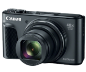 Canon PowerShot SX730 Driver Download