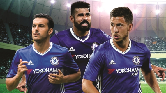 Premier League leaders, Chelsea, will hope to avoid an upset when they travel to take on Wolves.