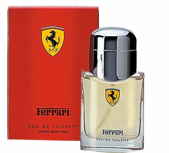 Melhores perfumes importados
