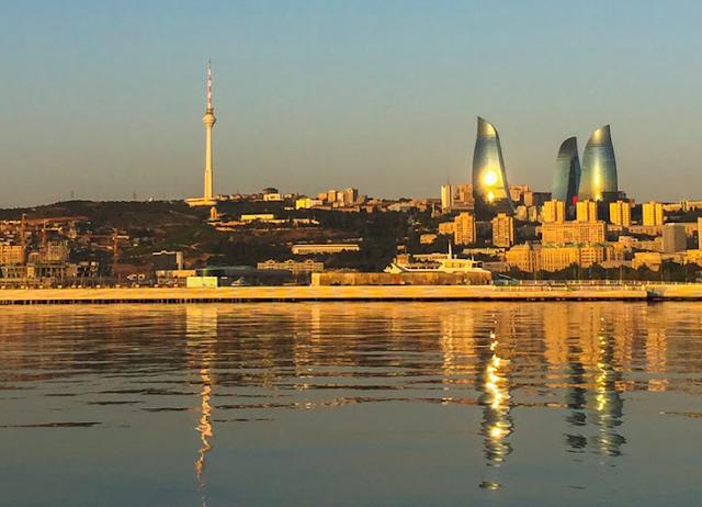 Aserbaidschan, Kaukasus, Azerbaijan, Baku, Image Fotografie, Reise, Travelstory,