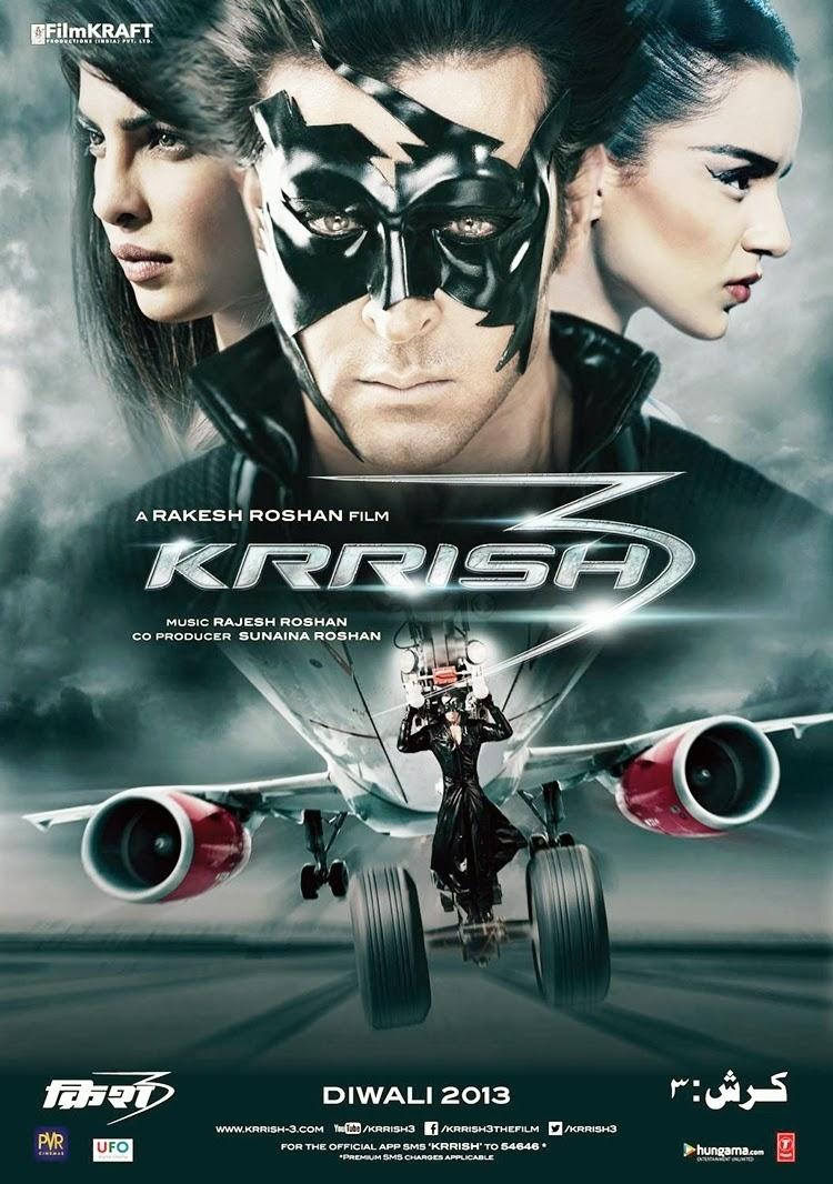 Krrish 2 Stream