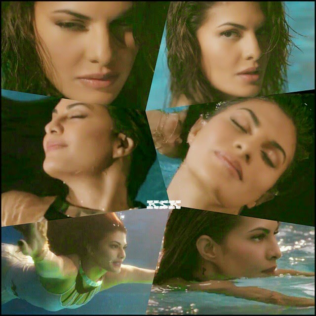 jacqueline fernandez , most beautiful , bollywood celebrity , diva , boon db o on d , roy , 😘😍😘💞❤😍😍💦💦🔥🔥@aslijacquelinefernandez 😘😘, Jacqueline Fernandez Hot Screen Caps From Boond Boond Song