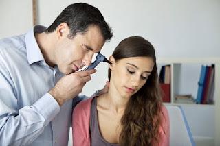 Kulak Tıkanması Nedenleri ve Tedavisi