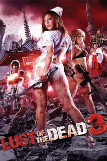 Download Rape Zombie: Lust Of The Dead 3 (2013) Hd Subtitle Indonesia Full Movie
