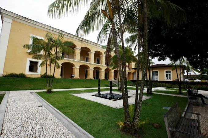 Belém, a elite e a gastronomia